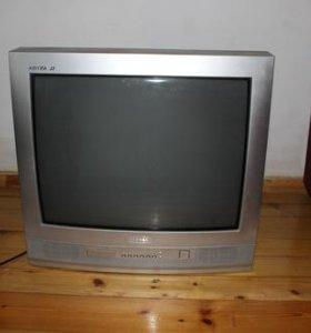 Телевизоры vityaz 54 см и LG 37 см