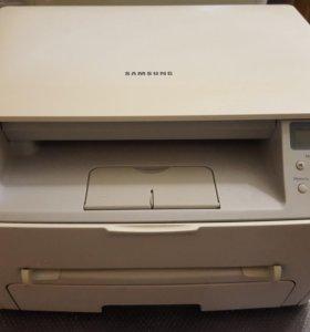 Лазерный принтер 3 в 1 Samsung