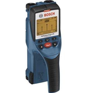 Сканер BOSCH Wallscanner D-Tect 150 IP54