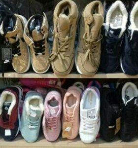 Обувь новая в наличии