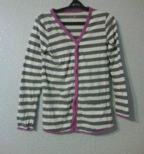 Джемпер блузки