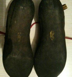 Zamberlan скальные туфли, скальники