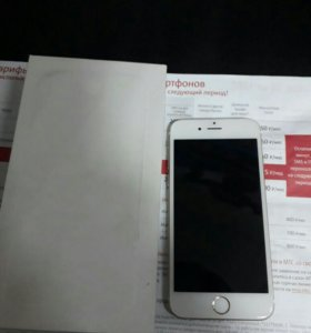 Iphone6 16