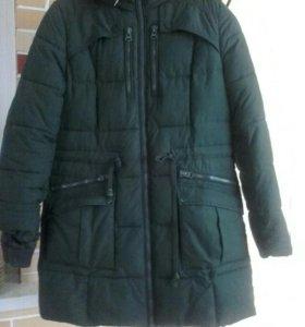 Куртка зимняя женская 48-50
