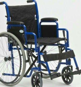 Инва коляска новая