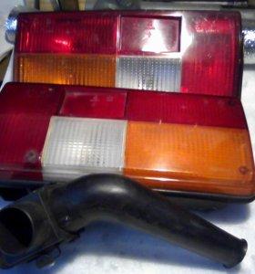 Задние фонари ВАЗ-2105