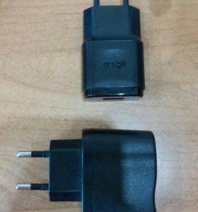 Блоки от зарядников