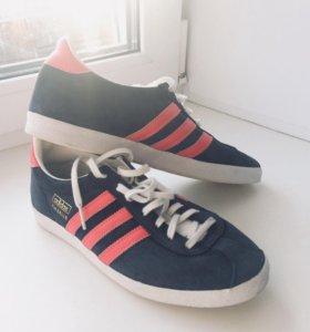 Кроссовки «Adidas GAZELLE», женские.