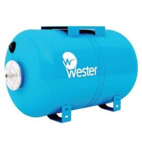 Гидроаккумулятор Wester 150