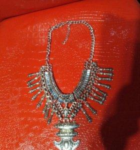 Ожерелье скидка