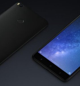 Новый Xiaomi MI MAX 2 Global