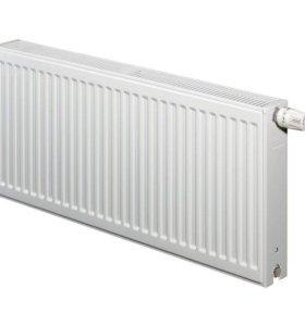 Радиатор стальной Purmo Ventil C22-500-1100
