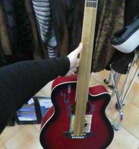 Гитара kaspar