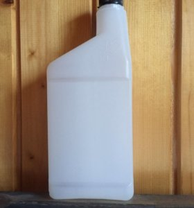 Бутыль ПНД 1 литр