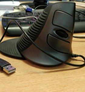 Вертикальная Мышь или обмен на геймпад для TV Box