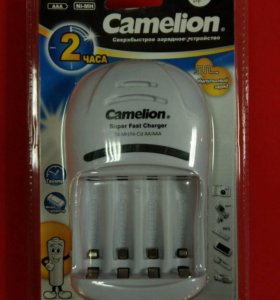 Зарядное устройство Camelion BC-1007 (NEW)
