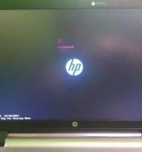 Ноутбук ProBook 470 G3