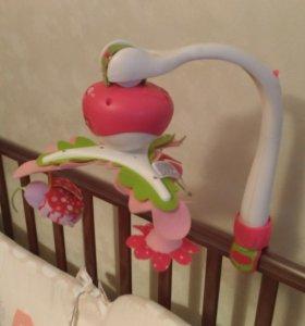 Мобиль Tiny Love маленькая принцесса