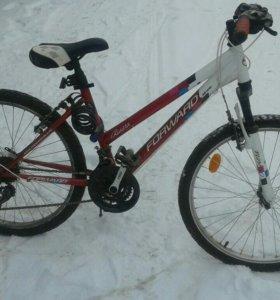 Велосипед Форвард.