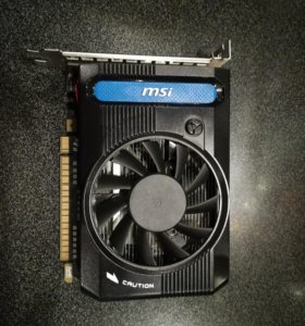 4gb Nvidia geforce gt 640
