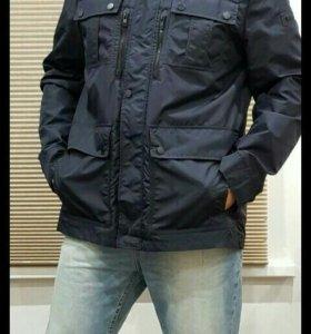 Мужская куртка ветровка Reserved
