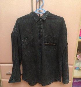 Рубашка новая (L)