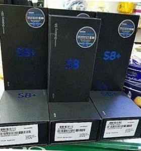 Samsung S 8 📱