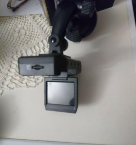 Видеорегистратор Mystery MDR-650
