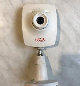 IP видеокамера MDC- I4240