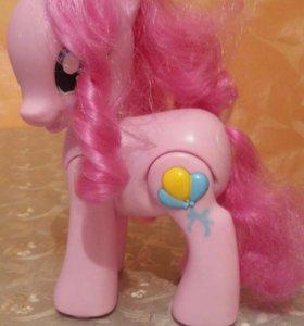 Лошадка Пинки Пай
