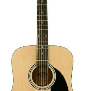 Гитара Fender squier sa-150