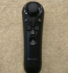 Sony PS Move Navigation Controller