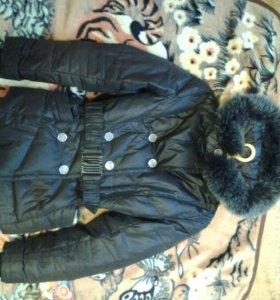Куртка (пух)