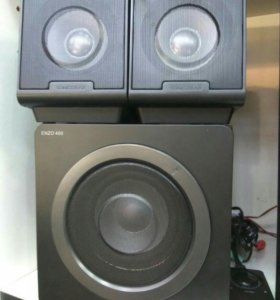 Sonicgear ENZO400