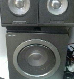 Sonicgear ENZO 400