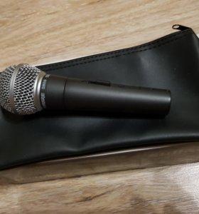 Микрофон Sure SM58-LC