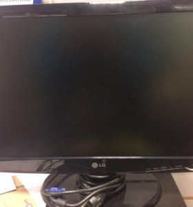 Монитор LGW2243S-PF