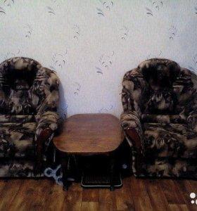 Продаю кресло