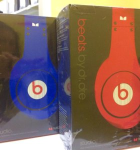 Наушники Beats проводные Dr.Dre