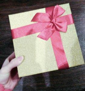 Подарок девушке, маме, подруге, сестре