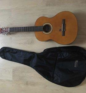 Акустическая гитара Augusto