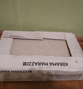 3 кв.м керамической плитки керама мараци