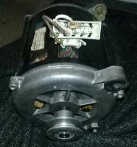 Двигатель для стиральной машины автомат