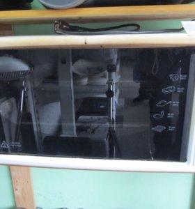 Духовой шкаф Luxell
