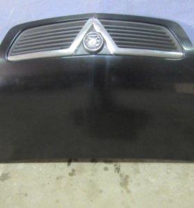 Капот Opel Meriva A