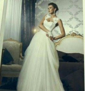 Свадебное платье Anne-Mariee 42/46