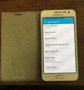 Samsung a 3(2015)
