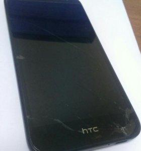 Смартфон HTC dual sim 616