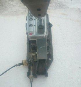 Селектор кпп ниссан цефиро А33