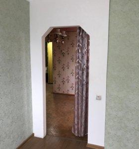 Квартира, 2 комнаты, 36.3 м²